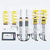 KW DDC - Plug & Play Gewindefahrwerk inox 39020034